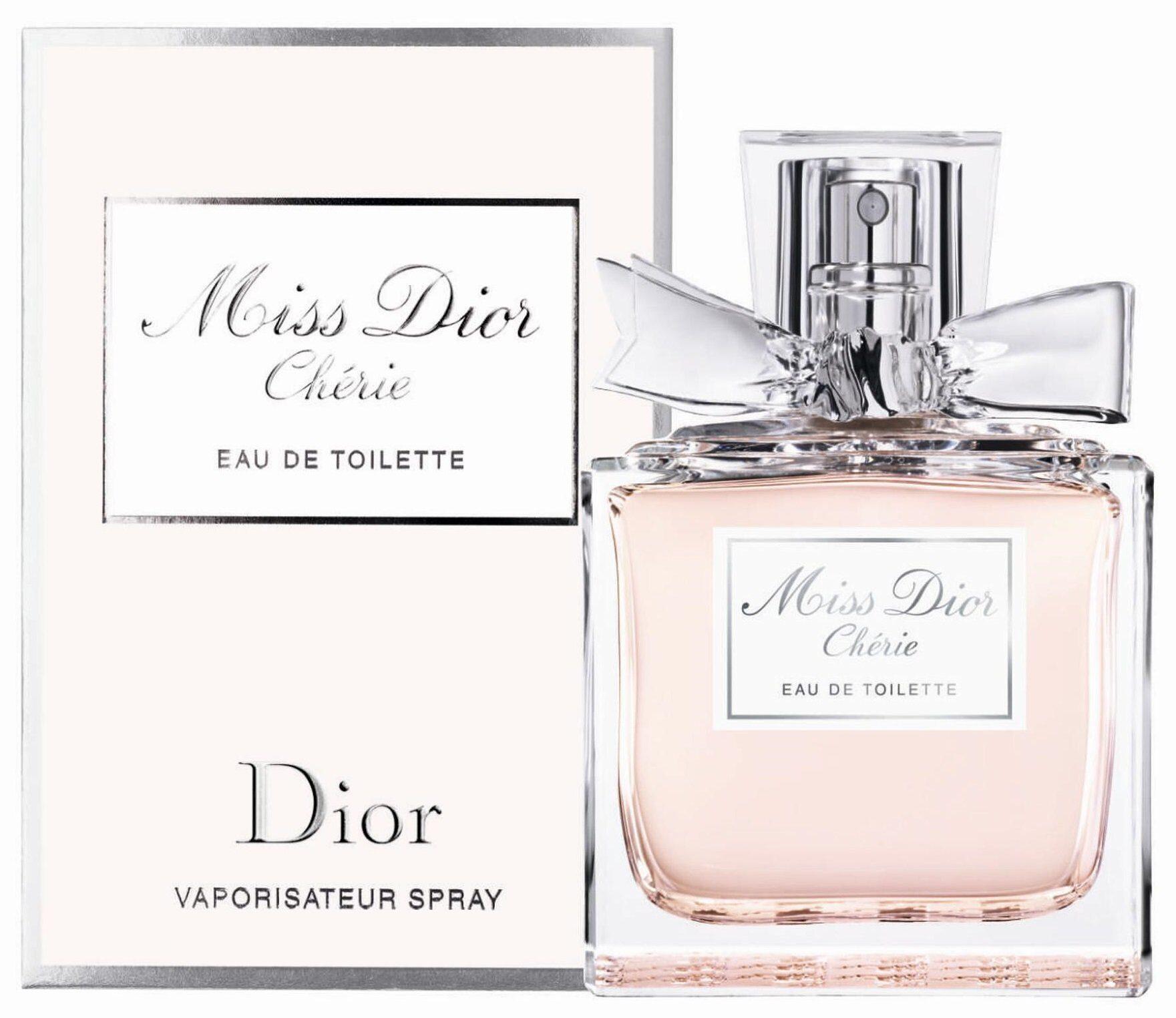 кристиан диор отзывы парфюмов