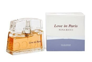 Nina Ricci .Love in Paris 80ml