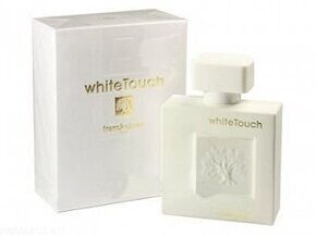 Frank Olivier,White Touch, 100 ml