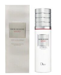 Christian Dior  Homme  Sport Very Cool Spray 100ml 2018