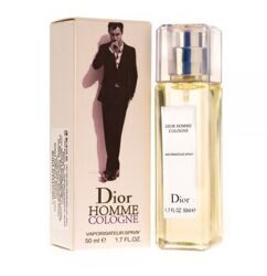 Dior Homme Cologne eau de parfum natural spray 50ml
