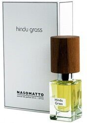 *тестер nasomatto  hindu grass 30 ml