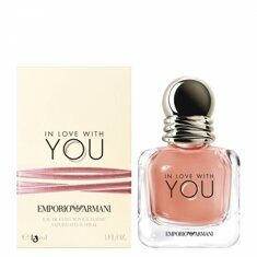 Тестеры Giorgio Armani Emporio IN LOVE WITH you 100ML