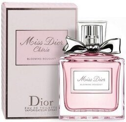 CHRISTIAN DIOR Miss Dior Cherie Blooming Bouquet (Парфюм Кристиан Диор) - 100 мл.