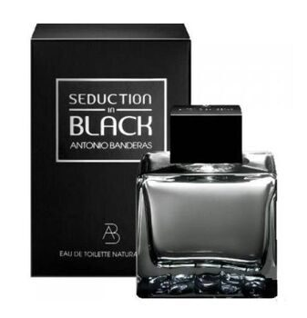 Antonio Banderas Black For Men 100ml