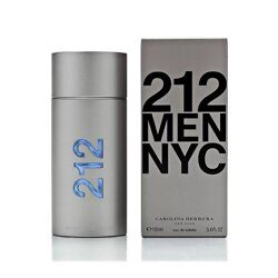 212 MEN carolina herrera 100ml Польша