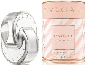 Bvlgari Omnia Crystalline EDT for woman 65 ml.