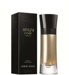 Giorgio Armani Armani Code Absolu for man 100 ml.