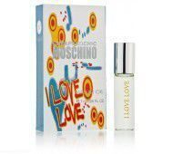 MOSCHINO -  I LOVE LOVE - 7 ML