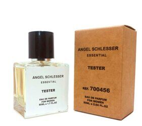Tester Angel Schlesser Essential woman 50ml