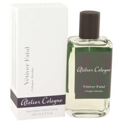 Atelier Cologne Vetiver Fatal 100ml