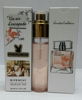 "Givenchy ""Un Air d`Escapade 45ml"