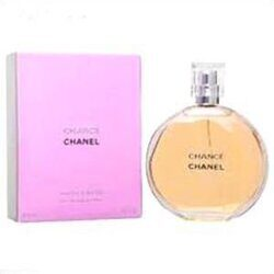Chanel Chance Eau De Toilette for women 100ml