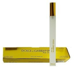 "Dolce & Gabbana ""The one"" 15ml"