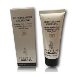 Chanel  Крем для рук MOISTURIZING WHITENING 80ML