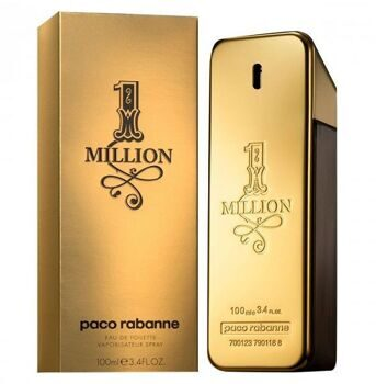 PACO RABANNE 1 Million men EDT-100ml