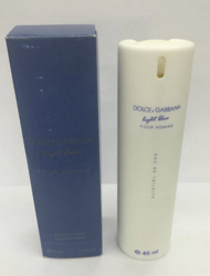 DOLCE & GABBANA light blue pour homme 45ml