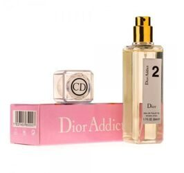 Dior Addict 2 eau de toilette natural spray 50ml