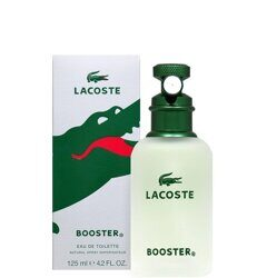 LACOSTE BOOSTER for man 125 ml.