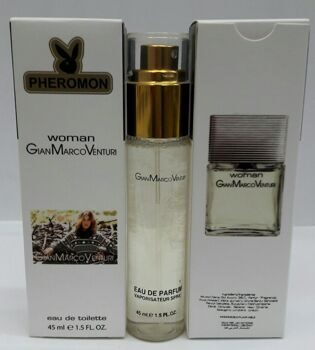 GIAN MARCO VENTURI EDT for Woman 45ml