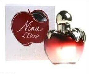 Nina Ricci nina L'Elixir EDP for Women - 80ml