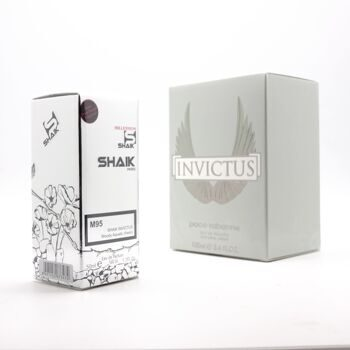SHAIK M 95 (PACO RABANNE INVICTUS FOR MEN) 50ml
