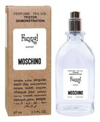 Пробник - тестер Moschino Funny for woman 67 ml.