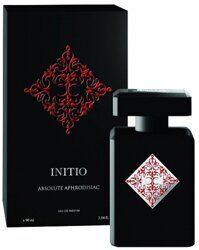 Тестер  INITIO PARFUMS PRIVES ABSOLUTE APHRODISIAC 90 ml.