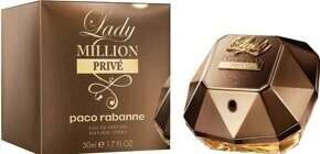 *Paco Rabanne Lady Million Priv 80ML