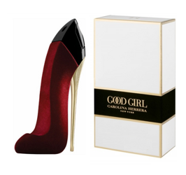 CAROLINA HERRERA Good Girl Red (Тестер Каролина Херера) - 80 мл.