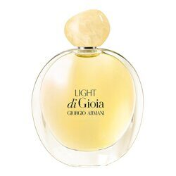 GIORGIO ARMANI LIGHT DI GIOIA for woman 100 ml.