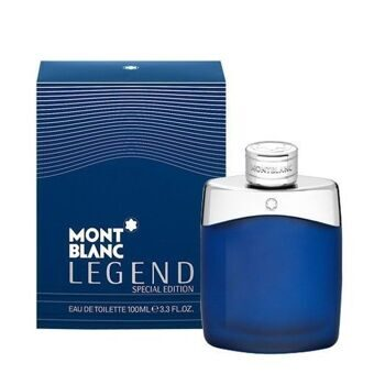 "Mont Blanc ""Legend"" Special Edition for men 100ml"