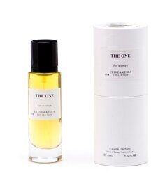 Clive&Keira №1018 THE ONE (D&G The One) for woman 30 ml.