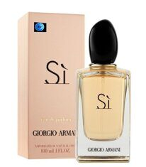 "Польша Giorgio Armani ""Si"" edp for women 100m"