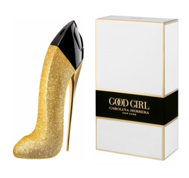 CAROLINA HERRERA Good Girl Gold (Тестер Каролина Херера) - 80 мл.