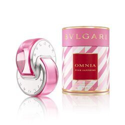 Bvlgari Omnia Pink Sapphire EDT for woman 65 ml.