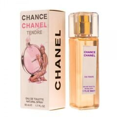 Chanel Chance eau Tendre eau de toilette natural spray 50ml