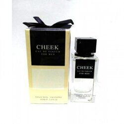 CHEEK EAU DE PARFUM100ML