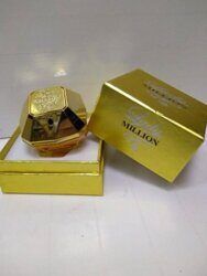 LUX Paco Rabanne Lady Million EDP for woman 80 ml.