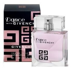 Givenchy Dance with Givenchy for Women 100ml