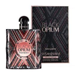 Yves Saint Laurent Black Opium Pure illusion 90ml