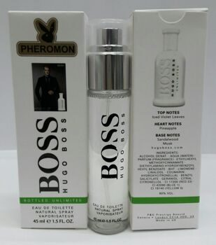 Hugo Boss - bottled unlimited 45ml