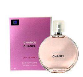 Chanel - Chance Eau Tendre for women 100ml  Польша