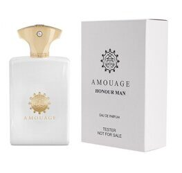 Тестер AMOUAGE HONOUR for man EDP 100 ml.