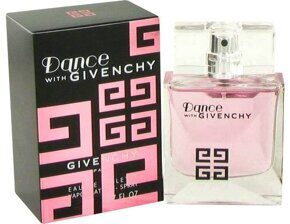 GIVENCHY Dance With Givenchy (Парфюм Живанши) - 100 мл.
