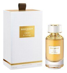 BOUCHERON OUD de Carthage 125ml
