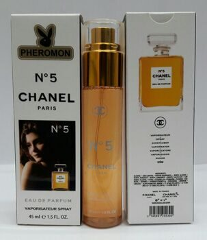 Chanel № 5 (Eau De Parfum) for Women 45ml