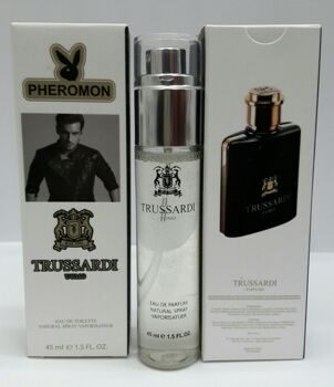 TRussardi Black Extreme 45ml