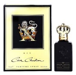 CLIVE CHRISTIAN X FOR MEN 50 ml