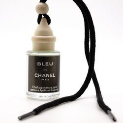 Car perfume CHANEL BLEU FOR MEN 12ml